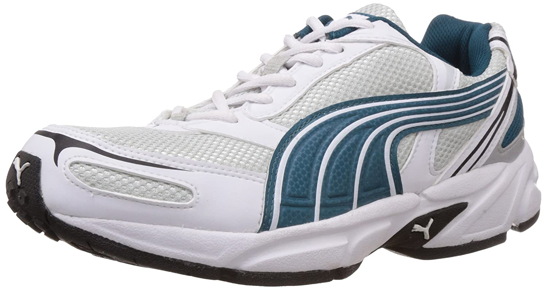 Deals on Puma Men's Aron Ind Running Shoes