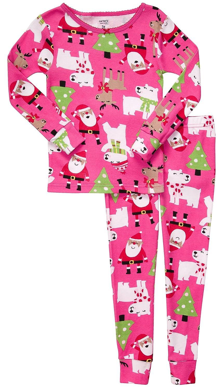 Kids Christmas Pajamas Boys Girls & Toddler Pajamas Moose Reindeer 2 Piece Pjs Set % Cotton (12 Months Years) from $ 19 99 Prime. 4 out of 5 stars Family Feeling. Striped Boys Girls 2 Piece Christmas Pajamas Set % Cotton Pjs. from $ 11 99 Prime. out of 5 stars Vicbovo.