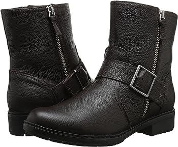 Clarks Merrian Lynn Womens Shoes