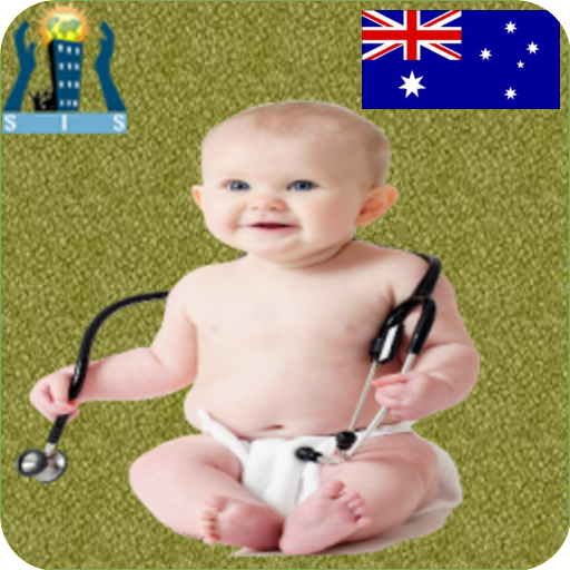 Baby Immunization Tracker Australia back-135299