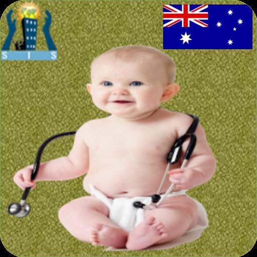 Baby Immunization Tracker Australia front-135299