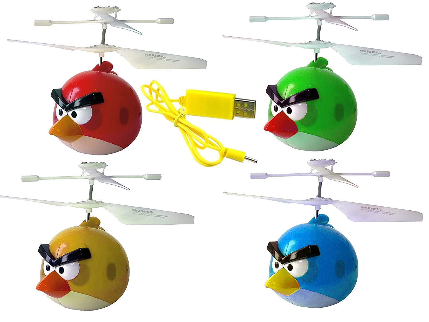 Yellow Angry Bird Flying Flying Toys Angry Bird...