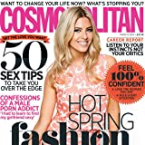 Cosmopolitan UK (Kindle Tablet Edition)