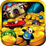 Coin Party: Carnival Dozer