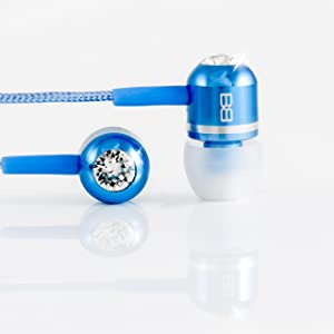 Bassbuds Classic Collection Gold Plated 3.5mm In Earreviews and more information