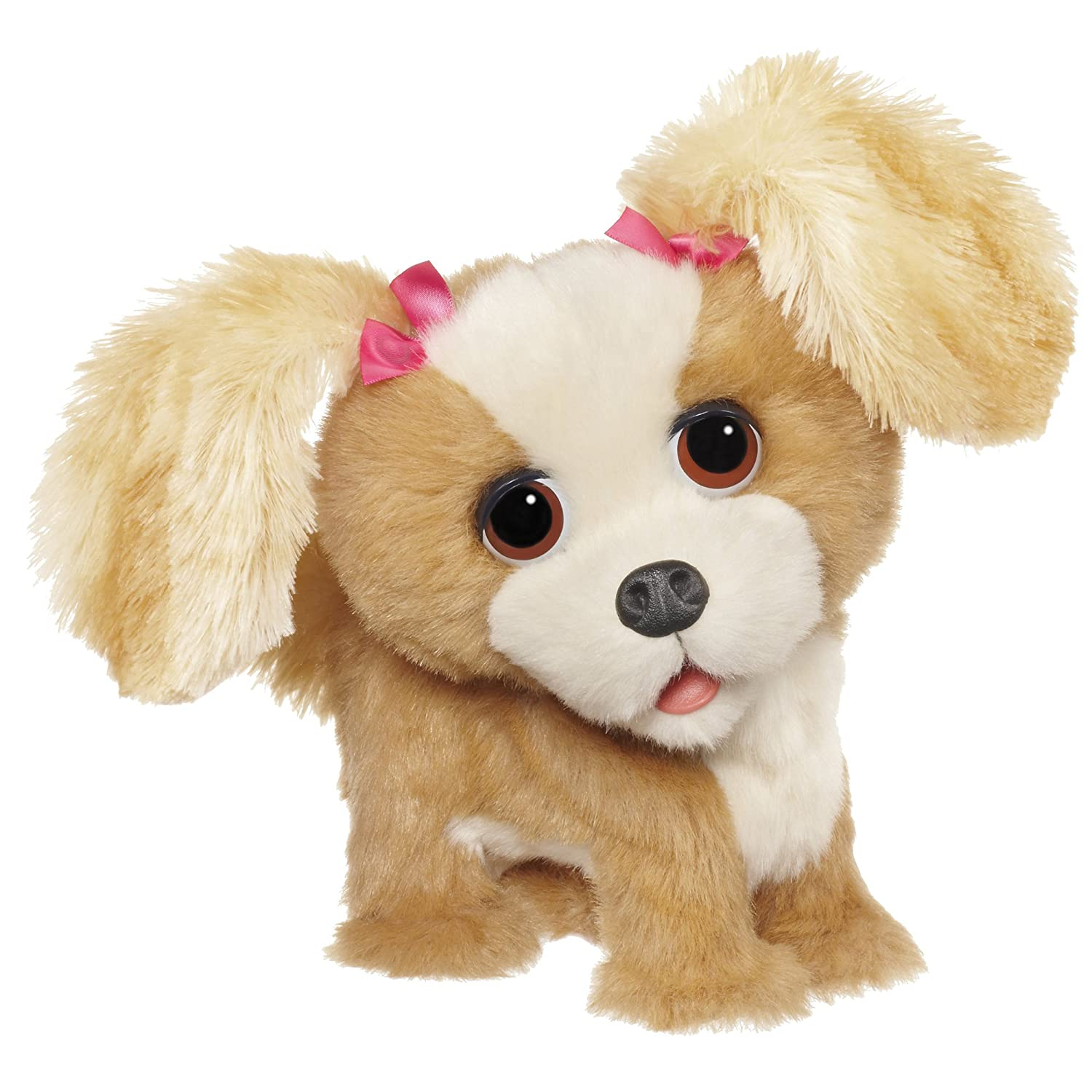 Top Furreal Friends Toys : Puppy toys for kids fel