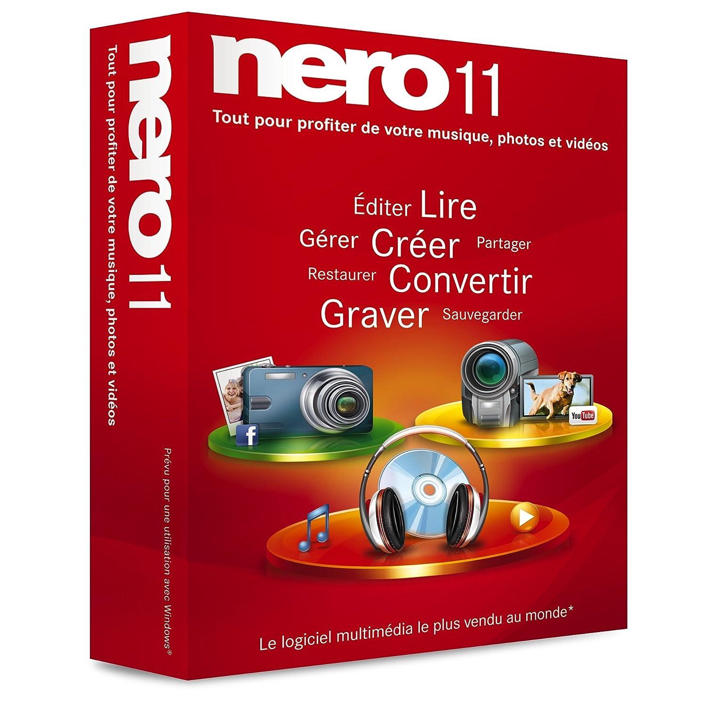 عملاق النسخ Nero 11 0 11200 Platinum MultiL