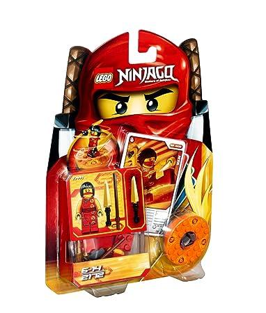 Lego Ninjago - 2172 - Jeu de Construction - Nya