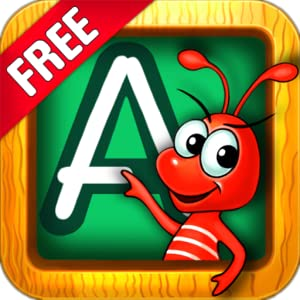 ABC Circus-Educational Games for Preschool Kids & Toddlers Free from Avocado Mobile Inc
