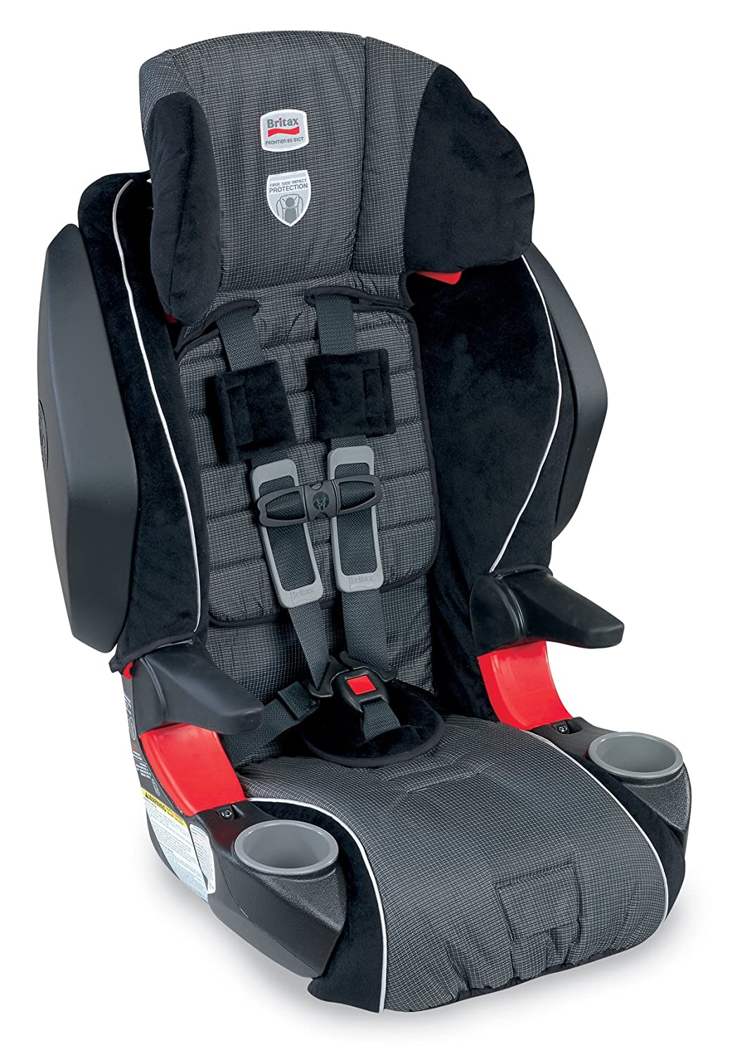 Britax Frontier 85 SICT Booster Seat