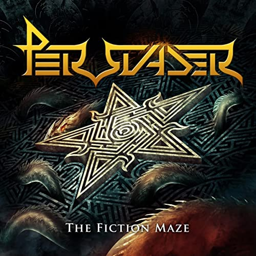Persuader - Fiction Maze