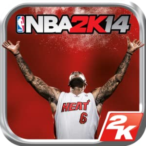 NBA 2K14 (Kindle Tablet Edition)
