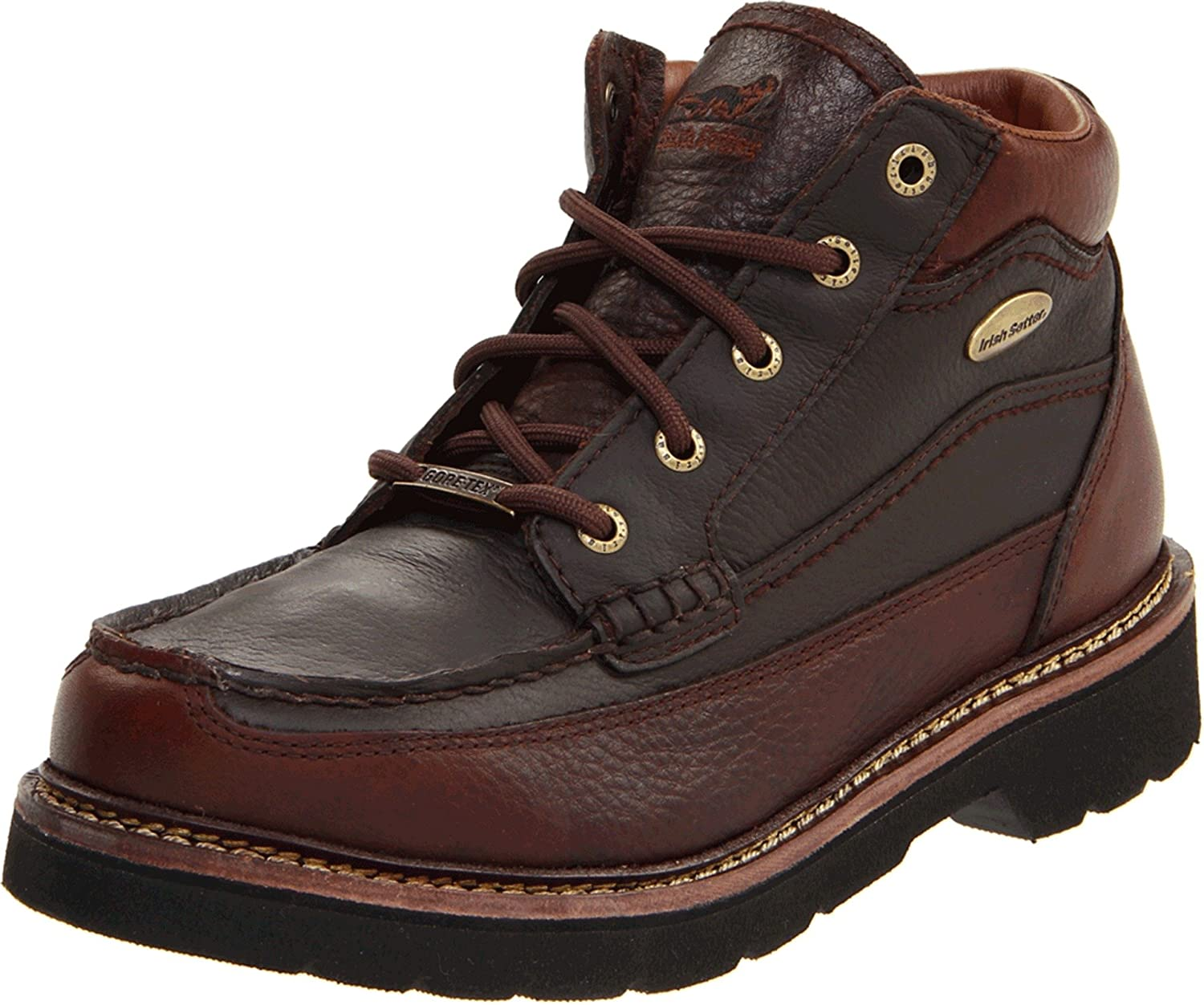 Brown Waterproof Casual Shoe Review