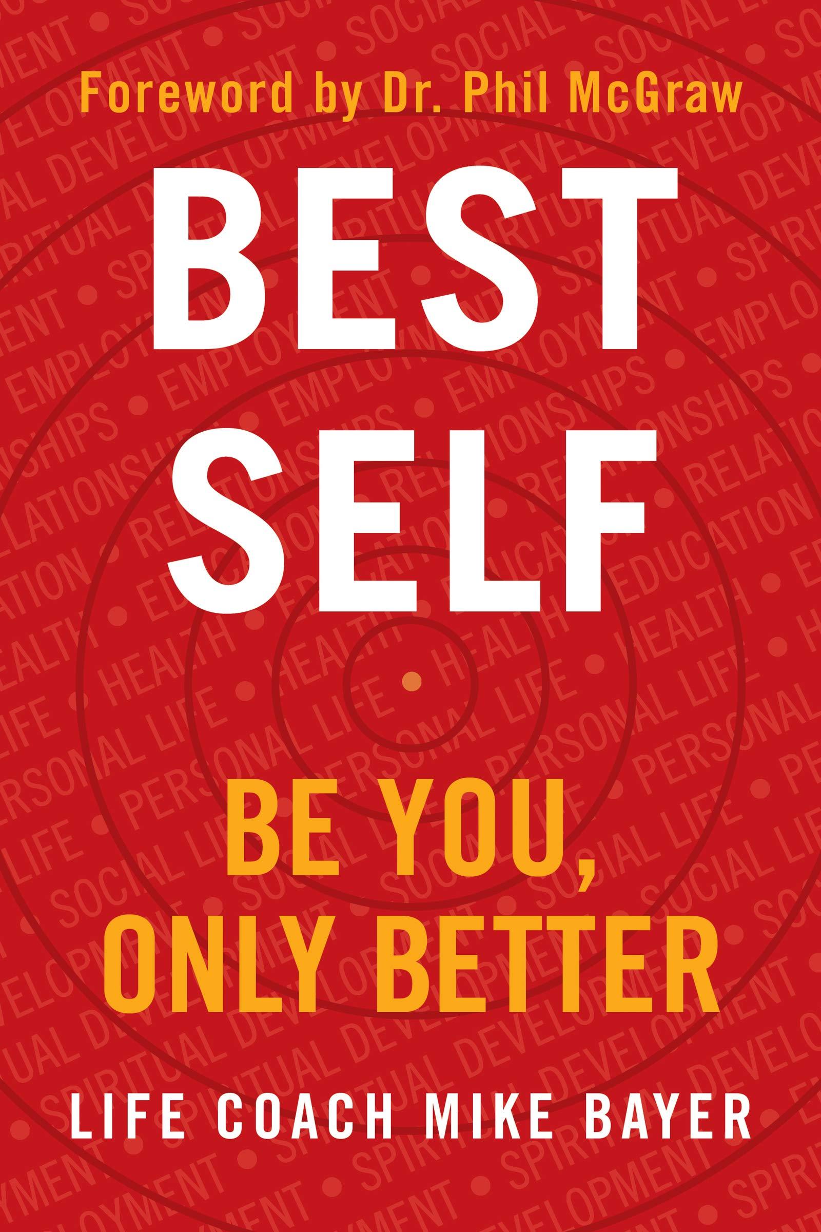 Buy Best Self Now!