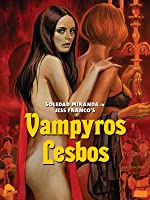 Vampyros Lesbos (English Subtitled)