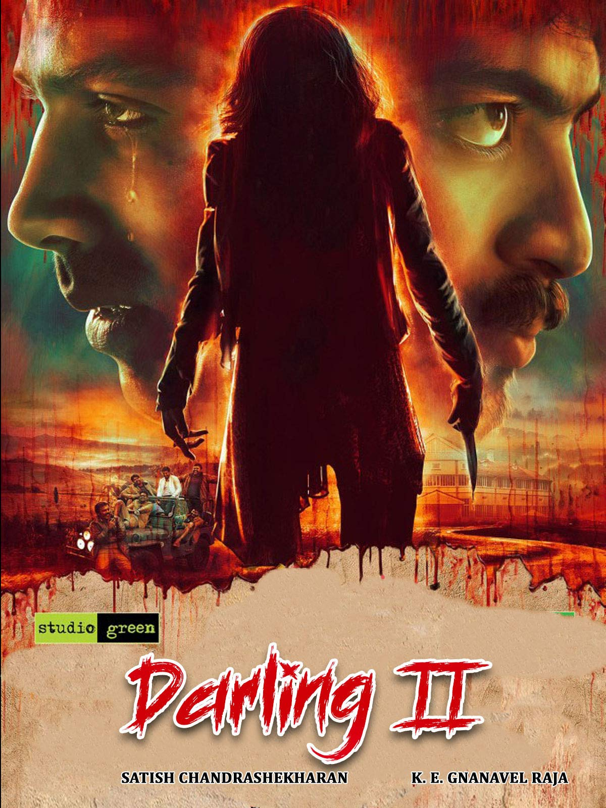 Darling 2 on Amazon Prime Video UK