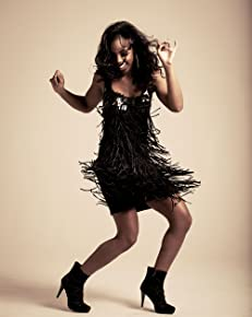 Image of Kelly Rowland
