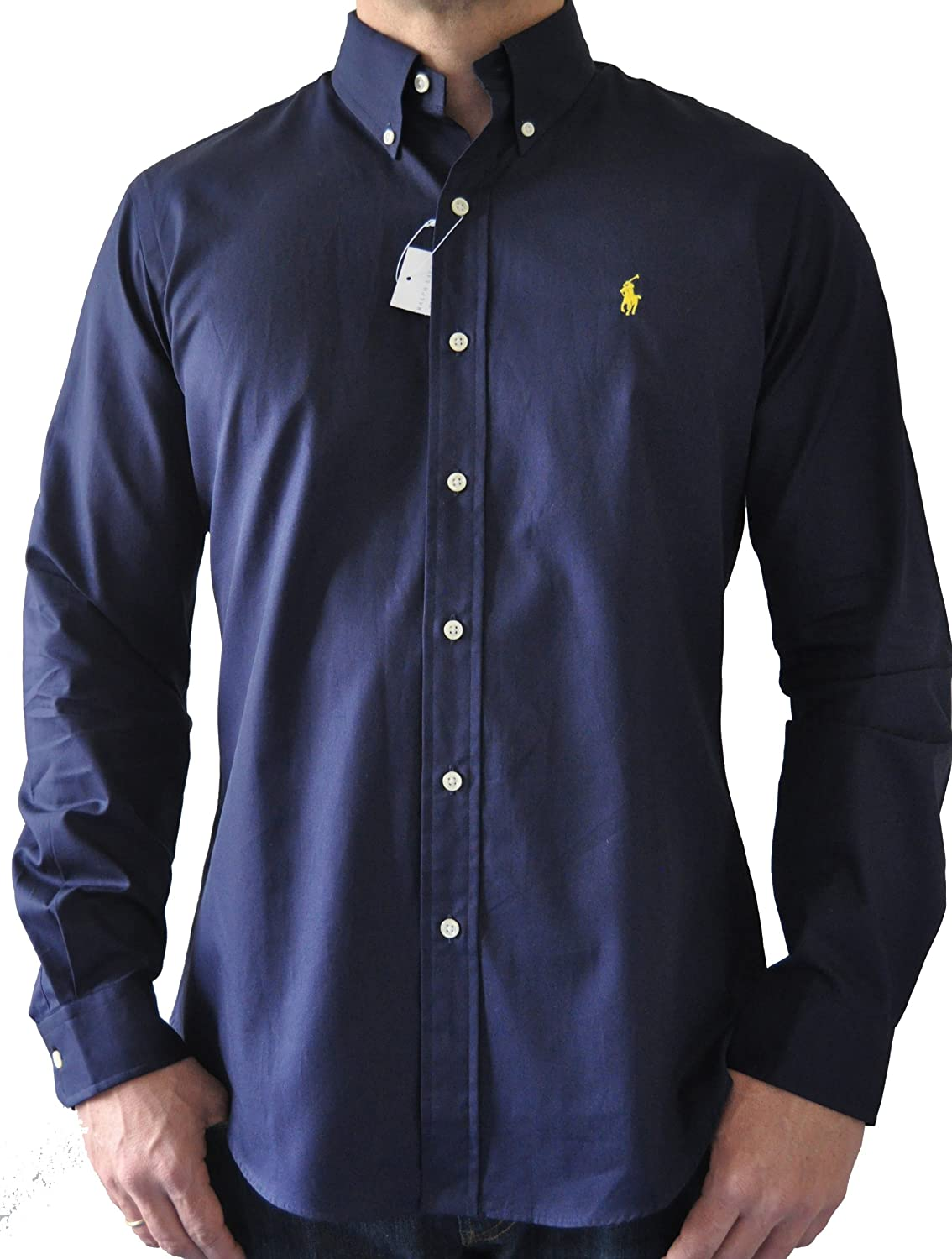 Lauren Ralph Lauren Dress Shirt Ralph Lauren Mens Dress Shirt