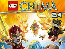Lego - Legends of Chima - Staffel 2.4 (36-41)