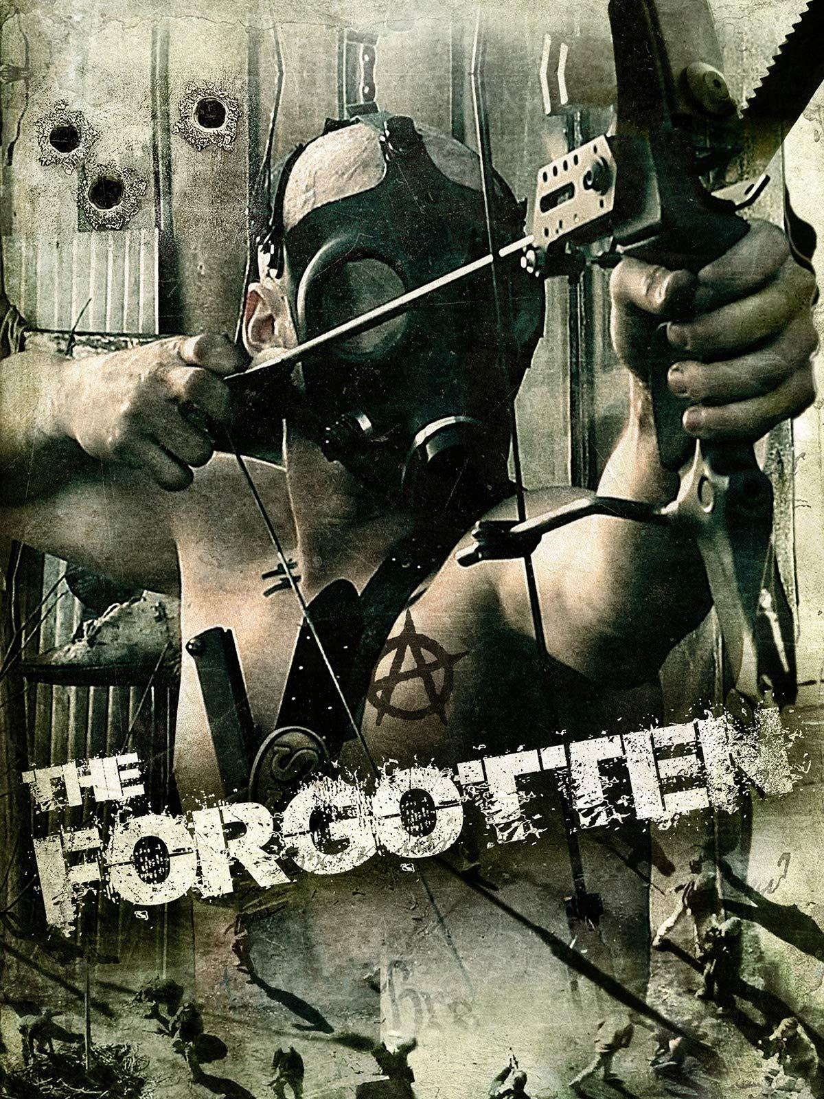 The Forgotten on Amazon Prime Video UK