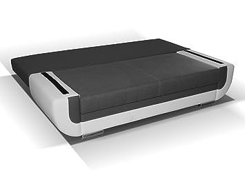 3er Sofa mit Schlaffunktion