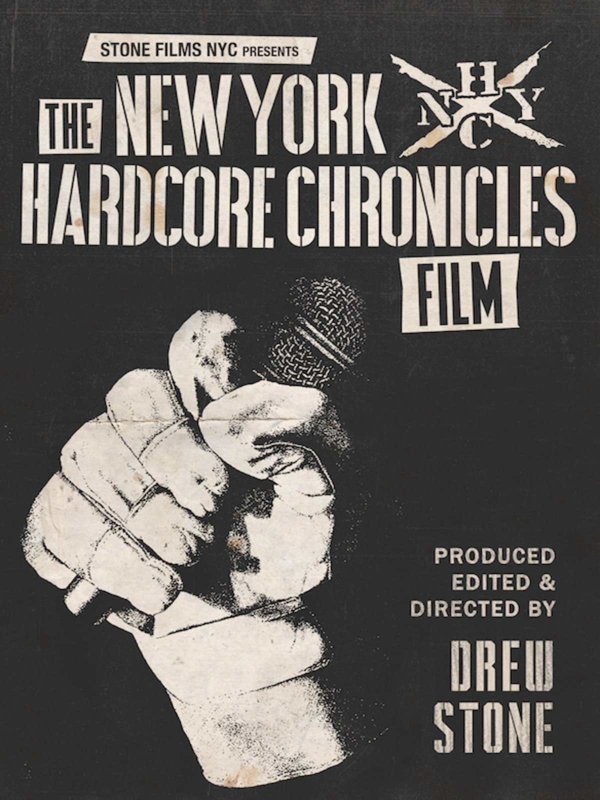 The New York Hardcore Chronicles Film