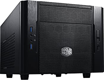 Cooler Master Elite 130 Mini-ITX Computer Case