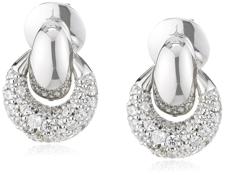 Joop Damen-Ohrringe Zirkonia weiss 925 Sterling Silber JPER90263A000 günstig bestellen