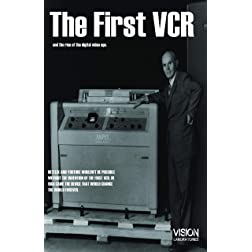 The First VCR