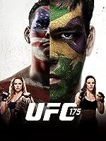 UFC 175: Weidman vs. Machida [HD]