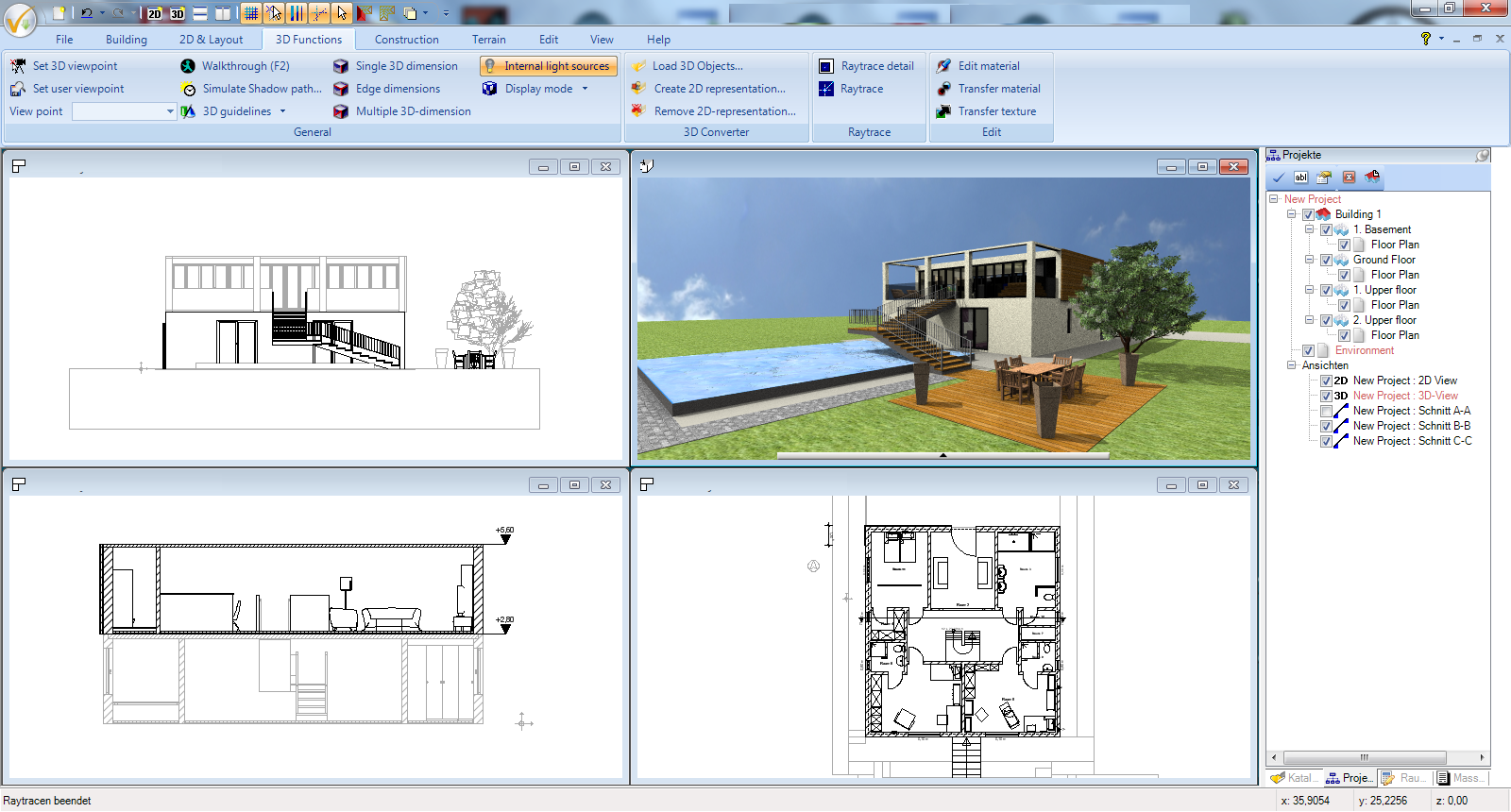 Ashampoo 3D CAD Professional 5 [Download] | Best Cheap Software