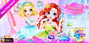 Sweet Princess Beauty Salon from LiBii