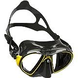 Cressi Air Crystal Mask, Black