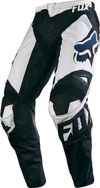 Pantalon Motocross Fox 2016 180 Race Noir (40 Taille = Fr 50 , Noir)