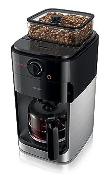 Philips Und Kaffeemaschine Verkauf Grind Hd776100 Hot Brew cJ1TlFK3