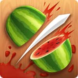 Fruit Ninja ~ Halfbrick Studios Pty Ltd