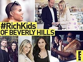 #Richkids Of Beverly Hills, Season 4
