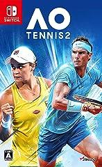 AOテニス 2 -Switch 【Amazon.co.jp限定】オリジナルスマホ壁紙 配信 付