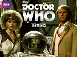 Doctor Who (Classic) Terminus
