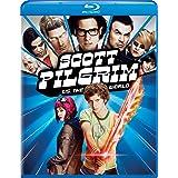 Scott Pilgrim vs. The World [Blu-ray]