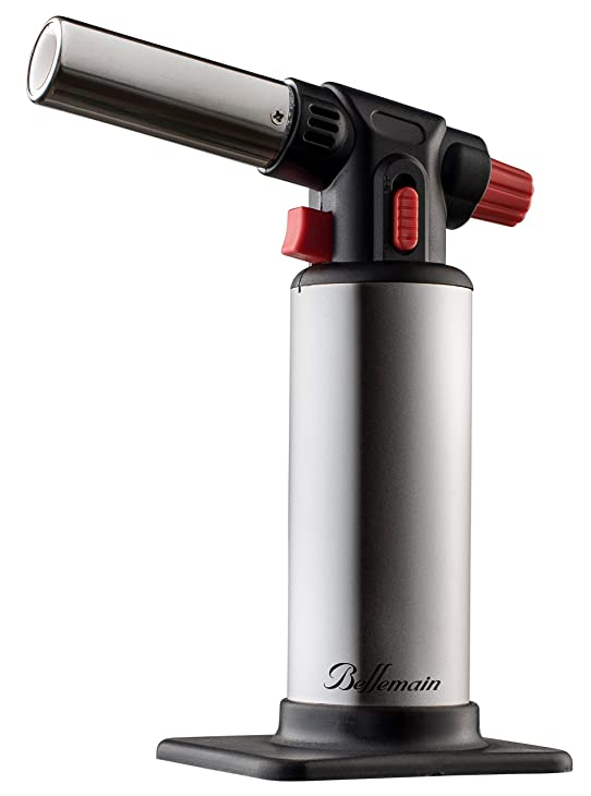 Bellemain Butane Kitchen Torch