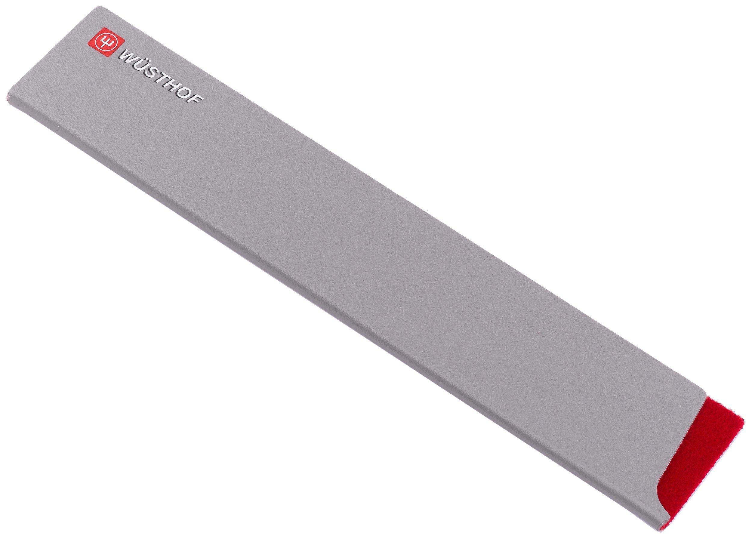galleon wusthof blade guard 10 inch chef 39 s knife. Black Bedroom Furniture Sets. Home Design Ideas