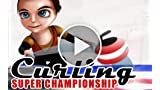 CGR Undertow - CURLING SUPER CHAMPIONSHIP Review For...