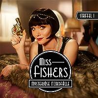 Miss Fishers mysteri�se Mordf�lle - Staffel 1