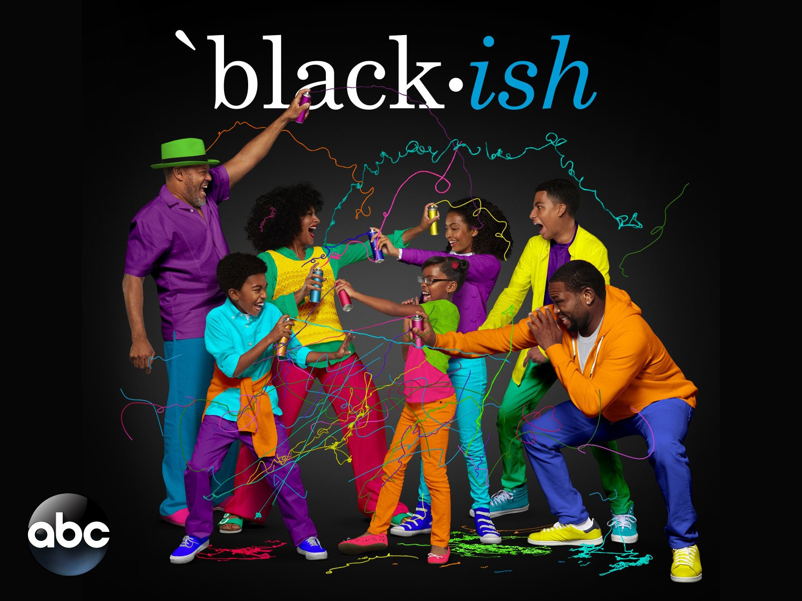 black-ish Season 2 on Amazon Prime Instant Video UK