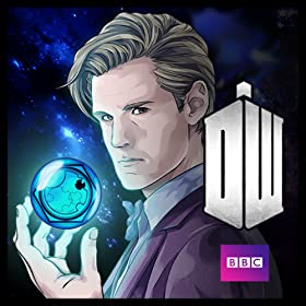 Doctor Who: Legacy (Kindle Fire Edition)