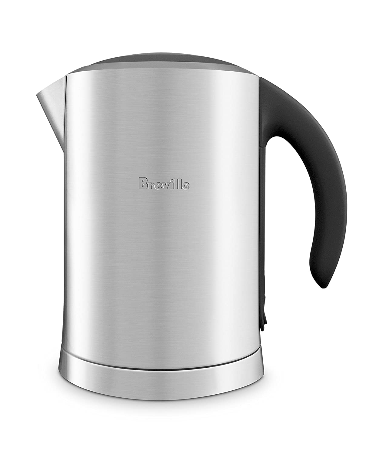 Great Breville SK500XL Ikon Cordless 1.7-Liter Stainless-Steel Electric Kettle