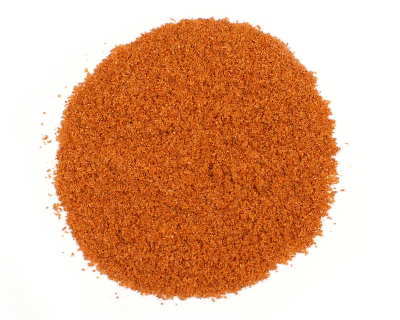 Chiles de Arbol Powder de Arbol Chile Powder 16 oz