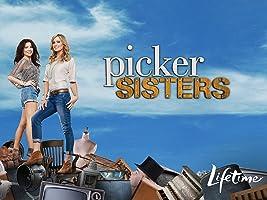 Picker Sisters Season 1