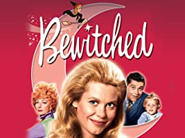Bewitched Season 3